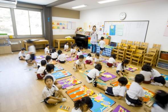 4歳児教育の概要