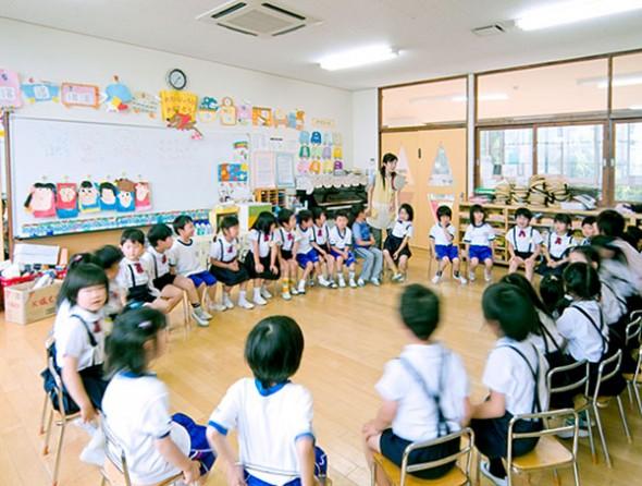 5歳児教育の概要